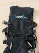 10 iMotion Sets - purchased on January 2019 for 120,000 Euro
