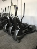 Milon Basic Crosstrainer from us Overhauled and Refurbished ! top condition