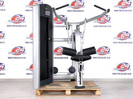 16 machines Life Fitness Signature - refurbished  - like NEW conditiion - Frame colors freely selectable!