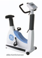 Comfort ergometer from GE Healthcare   anadic medical systems