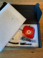 XBODY EMS Actiwear stimulation Unit Package