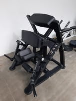 Marbo Sport Free Weight Kraftmaschinen - Plate Loaded - Exhibits - Frame colour black - New price 1.899€
