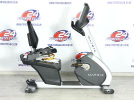 Matrix R7 Xi Recumbentbike - Very good condition!!