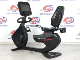 Life Fitness 95 R Discover SE recumbent bike - reconditioned - AS NEW