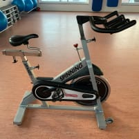 gebrauchte Cycling Räder von Star Trac