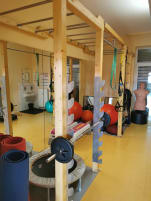 Fitness Rack functional training