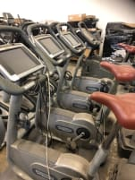 Cardio equipment at stunt prices! STAY HOME SPORTY!!!