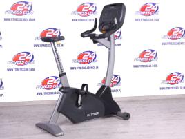 NEUE Vertikalfahrräder CYBEX Modell 525C LED, 770C LED