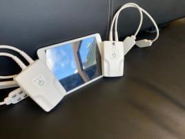 EMS Easy motion Studio system für 2 gleichzeitige Trainings inkl 10 Anzügen und unlimited Lizenz