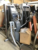 Used Crosstrainer from Start Trac