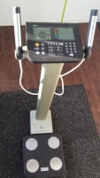 TANITA body analysis scale MC-780 incl. software (99% new - 20x used)