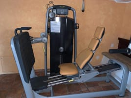 FITNESSGEAR TECHNOGYM SELECTION LINE