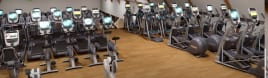 Precor Treadmills, Crosstrainers, AMT, Recumbent & Upright Bikes, also available per piece!