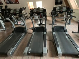 gebrauchtes Cybex Laufband Modell 530T Pro Plus