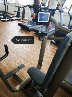 Gym80 4E Top Zustand