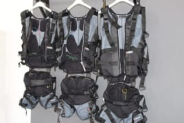 EMS Device/EMS Suits/EMS Accessories