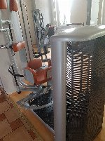 Gym80 Sygnum Med80 #3225 Rotationsmaschine Twister MZG Medizingerät