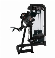 NEW (still 7 months factory warranty Hammer Strength Select Biceps Curl)