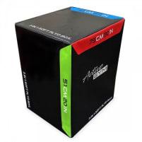 Active Gym 3-IN-1 MULTI-PLYO SOFT BOX