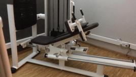 Gym80 8 Sequenzgeräte inkl. Monitore und günstiger Lieferung