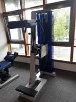 Sale of devices gym 80 because of new acquisition