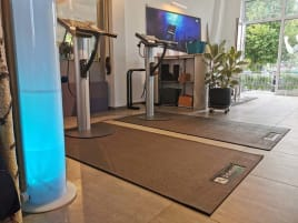 Ideal für Existenzgründer: EMS-Studio im Vortaunus in Top-Lage