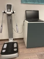 InBody body analysis scale - instead of new price 5900€ for 1190 €