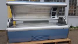 Hapro-Luxura C 36 SLI Intensive
