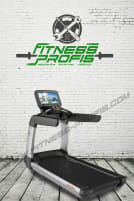 Life Fitness Treadmill 95T Elevation Discover SE Console