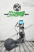 Precor crosstrainer model EFX 885 P80