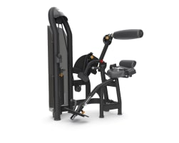 Matrix Fitness | Aura Series | Back Stretcher (G3-S52) | Black Mat | New!