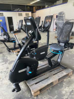 Precor ergometer with P80 console