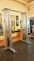 Gym 80  Multipresse  Smith Machine  Edition Line TOP Zustand! Gewicht 160 kg