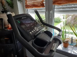 Ergometer C3 with Go console as good as new