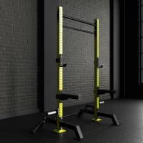 Marbo Sport Functional Training Power Rack MFT-RIG-10 - New with 24 months warranty - Individually extendable - Further attachments in the range - PowerRacks on customer request