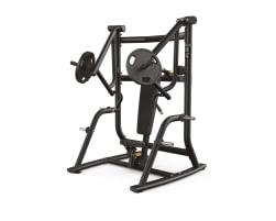 Matrix Fitness - Magnum | Vertical Bench Press (MG-PL12), Black Matte | 2017