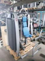 Technogym Selection Line stock sale approx. 120 machines at a hammer price