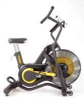 Air Bike / Airbike - solid, excellently manufactured, seat bike for crossfitness/interval training and general fitness