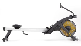 Rower Proud Fitness - dual Resistance