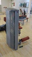 Gym80 Bauchtrainer Bauchmaschine