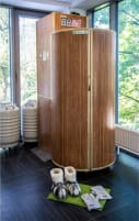 As good as new Cryomed® Cryosauna SPECIAL SALE (max. 100 min.)