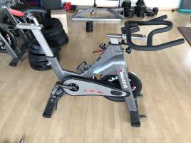 Tomahawk S-Serie Indoor Cycling, 10 Stück, gebraucht - guter Zustand