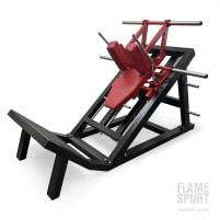 Hackenschmidt Maschine (1D) | Flame Sport