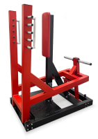 Chest Press Maschine (6A), to stand | Flame Sport