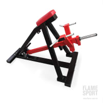 T-bar Row (1L) | FLAME SPORT