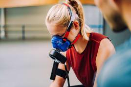 DYNOSTICS – neuwertiges Analysegerät für Leistungs- und Stoffwechselanalysen