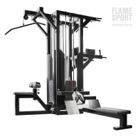 Four Position Multistation (2M) | FLAME SPORT