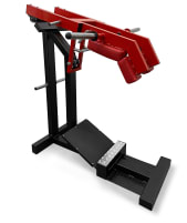 Kniebeugemaschine / Squat Machine (2R) | FLAME SPORT