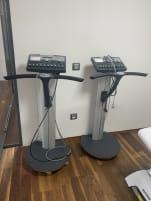 2 Mal EMS Body I Tech Geräte voll funktionsfähig