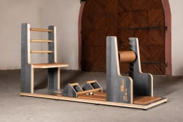 AUSSTELLUNGSSTÜCK = 40% Rabatt!! – All-in-1 wood | Entwicklung, Herstellung & Lieferung → alles aus einer Hand